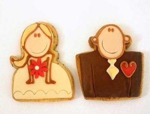 Bride_groom_cookies